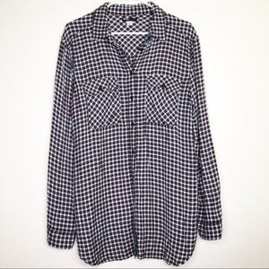 Urban Outfitters BDG Oversized Button Up